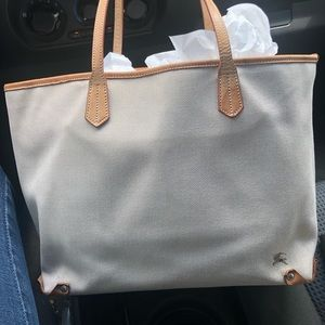 Burberry Blue Label Tote